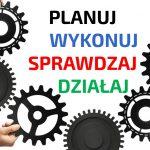 PDCA – planuj, wykonuj, sprawdzaj, działaj!
