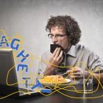 Diagram Spaghetti – wykres, który ciągnie się jak makaron