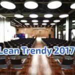 Czy warto jeździć na konferencje LEAN?