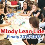 Lean Thinking w edukacji młodzieży